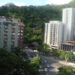 Copacabana Flat,  Rio de Janeiro