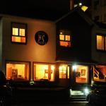 ホテル写真: Hotel Coccos, Villa Gesell