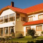Hotelfoto's: Hotel San Jorge, Junín de los Andes