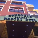 Grand Geyikli Resort Otel Oruçoğlu, Geyikli