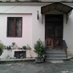Paxa Hotel,  Telavi