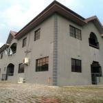 Serviced 1 Bed Apartment, Lekki