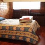 Casa Particular de Yanny, Cusco