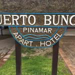 Puerto Bunge Pinamar Apart, Pinamar