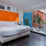 Hotel 104 Art Suites, Bogotá