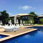 Hotel Pictures: Quinta das Lagoas Residence, Itacimirim