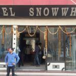 Snow White Dx.,  New Delhi