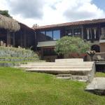 Hotel Pictures: Casa Campestre Rancho Linares, El Edén