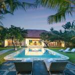 Sativa Villas Ubud by Premier Hospitality Asia, ウブド