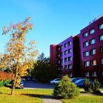 Hotel Simple,  Vilnius