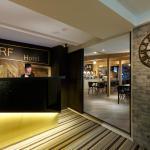 RF Hotel, Taipei