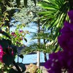 Abalone Resort, Ksamil