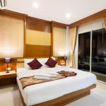The Bluewater Hotel, Patong Beach