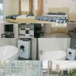 Apartment on Bakalinskaya 21, Ufa