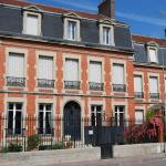 Chambre d'Hôtes L'Ambroise, Troyes