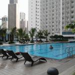 Condo Hotel Jazz Residences Studio, Manila