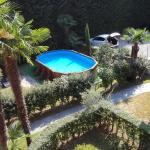 Villa Banana, Cannobio
