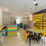 Backpackers Apartment, Hualien City