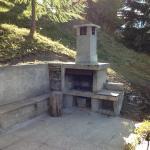 Hotel Pictures: Chalet Waldhütte, Termen