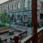 Hotelbilleder: Villa Kars, Gyumri