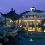 Jinling Resort, Jiangning