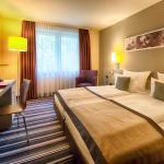 Hotel Pictures: Leonardo Hotel Mannheim-Ladenburg, Ladenburg