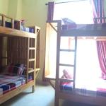 Lucky Hostel, Sa Pa