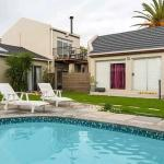 Atlantic Sky - Self Catering, Bloubergstrand