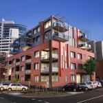 Port Melbourne Place, Melbourne