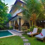 Villa Exotic,  Seminyak