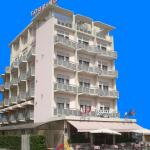 Hotel Touring, Sottomarina