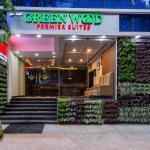 Treebo Greenwood Premier Suites, Bangalore