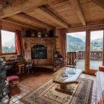 Hotel Pictures: Coeur de Lion, Montriond