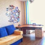 Apartment on Kazakova 50, Saint Petersburg