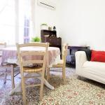 Rizal Apartment,  Barcelona