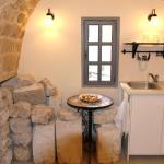 Authentic apartment in Acre, 'Akko