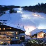 Hotelfoto's: Sonnenalm, Spital am Semmering