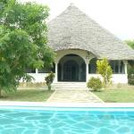 Villa Rose, Malindi