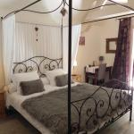 Hotel Pictures: Le Moulin du Porteil, Campagne