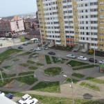 Apartment Fadeeva 425,  Pashkovskiy