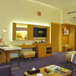 Fortune Park Hotel, Dubai