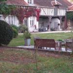 Hotel Pictures: Domaine de la Creuse, Isle-Aumont
