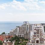Arkadian Suite Apartments, Odessa