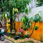 Lost in Chiangmai Guesthouse, Chiang Mai