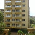 The Kololo Apartments, Kampala