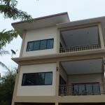 Kao Hin Nok Villa, Wok Tum