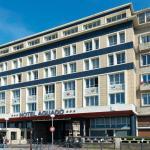 Hotel Aguado, Dieppe