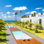 Hotel Pictures: B Blue Beachouses, Itacimirim