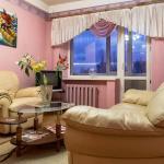 Apartment on Lermontov street,  Zaporozhye