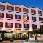 Hotel Andino, Villa Carlos Paz